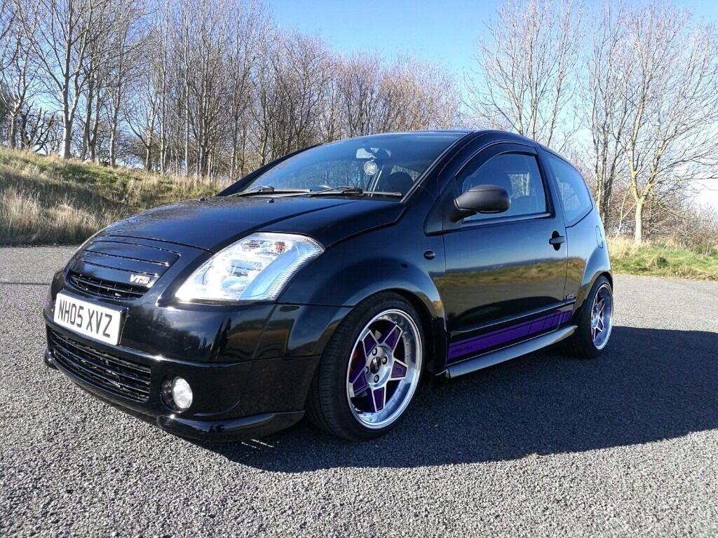 citroen c2 vts 16v modified bargain in brotton north yorkshire gumtree. Black Bedroom Furniture Sets. Home Design Ideas