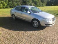 Volkswagen Passat 58 1.9tdi NEW MOT LOW MILEAGE