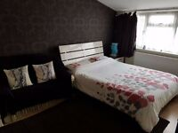 Large Spacious Double Room for Rent