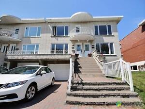 850 000$ - Duplex à vendre à LaSalle