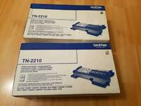 TN-2210 TONER CARTRIDGE