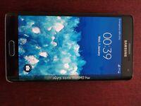 Samsung Galaxy Note Edge 32GB Unblocked