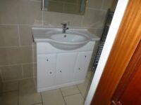 Bathroom Sink including Tap