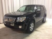 2008 Mercury Mariner Leather, Sunroof, Loaded, priced at $12688