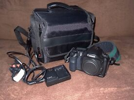 Canon EOS 10D Digital Camera Body only