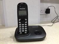 Panasonic Digital Cordless Home Phone Excellent Condition