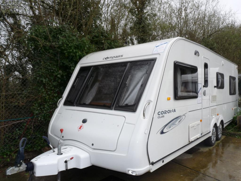 Lastest  Caravans For Sale Bicester Caravan And Leisure Oxfordshire