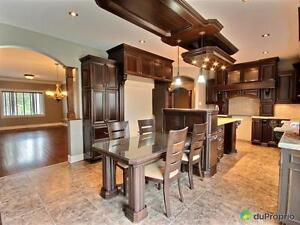 489 000$ - Bungalow à vendre à Salaberry-De-Valleyfield West Island Greater Montréal image 1
