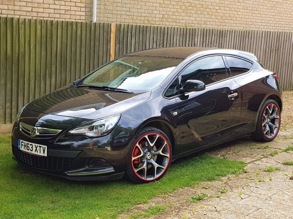 2014 vauxhall astra gtc sport 1 7 cdti ecoflex coupe s s special edition in littleport. Black Bedroom Furniture Sets. Home Design Ideas