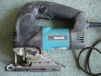 Jig Saw Makita 110v Model 4340CT