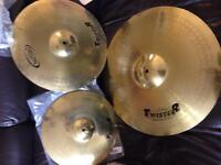 Orion Twister Cymbal for sale