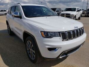 2018 Jeep Grand Cherokee Limited | Remote Start | Heated Seats |
