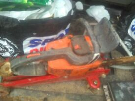 stihl chainsaw barn find