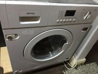 SMEG integrated washer dryer- spare