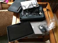 Motorola Xoom tablet like iPad