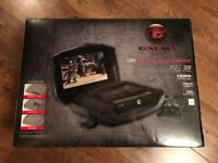 "GAEMS G155 15.5"" led hd display - Portable Gaming Case for Xbox360 and PS3 Slim"