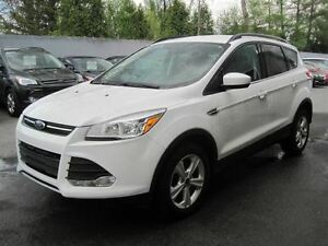 2015 Ford Escape SE ECOBOOST A/C MAGS CAMERA DE RECUL