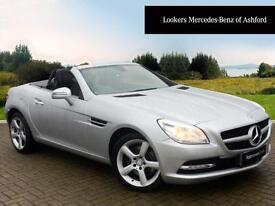 Mercedes-Benz SLK SLK250 CDI BLUEEFFICIENCY (silver) 2012-06-22