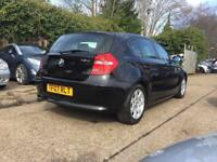 2007│BMW 1 Series 2.0 118d 5dr│1 Year MOT │Immaculate Car│Hpi Clear