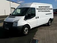 NORTHWEST TRANSPORTATION ( FOR ALL YOU TRANSPORTATION NEEDS ) ----- WHITE GLOVE SERVICE AVAILABLE