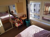 En-suite Double Room - all bills included ( students only )