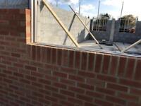 Bricklayer price work