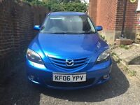 Rare Mazda 3 Sport - Amazing little sports car with great MPG - Can accept credit/debit cards!