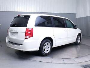 2012 Dodge Grand Caravan SXT STOW N' GO A/C MAGS West Island Greater Montréal image 6