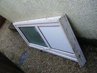 upvc Door & Doorframe