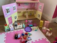 Dolls house great little trading company