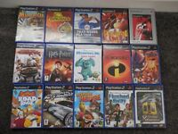 Playstation 2 Games £1.00 each!!!!!