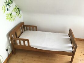 Kids Bed - Toddler Bed