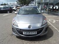 2009 59 MAZDA 3 1.6 TS 5D 105 BHP****GUARANTEED FINANCE*****PX WELCOME****