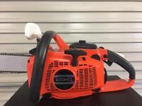 Echo 550 chainsaw ( like Stihl )