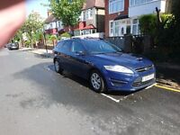 Ex Police Dog Unit, Ford Mondeo, 2.0 TDCI, 2011, Dark Blue, 2x Cages with piped Air Con & Extractor