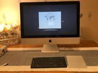 Late 2011 Apple iMac