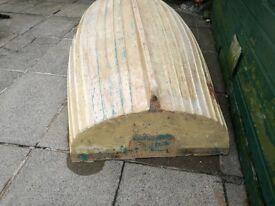 14ft fiberglass boat