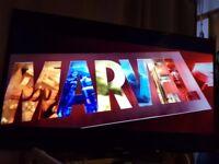 Samsung TV UHD 4K LED SMART 40INCH £350