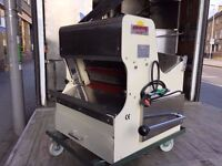 CATERING COMMERCIAL SLICER BAKERY BREAD CUTTER FAST FOOD TAKE AWAY PATISSERIE CAFETERIA SHOP CAFE