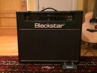 Backstar Club 40 Guitar Amplifier