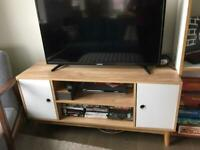 Nordic style TV cabinet