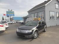 2008 Ford Taurus X SEL AWD ++100% approuvé++