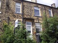 A Delightful unfurnished one Bedroom house, in a desirable area of Pudsey £395 pcm