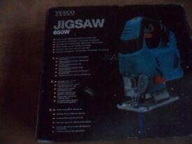 Jigsaw electric