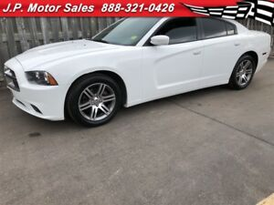 2013 Dodge Charger SXT, Automatic, Sunroof,