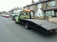 SCRAP CARS VANS 4X4 WANTED 07448802185
