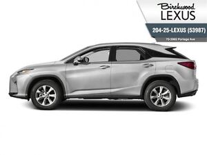 2016 Lexus RX 350 AWD 4dr Executive Package