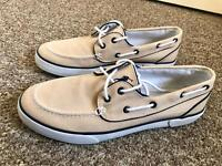 Ralph Lauren boat shoes