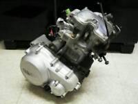 Yamaha wr125x/r yzfr-125 engine