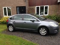 Cheap 2010 Citroen C4 Diesel